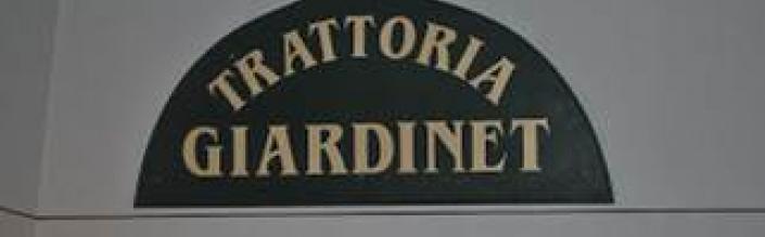 GIARDINET - CANTU