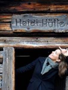 HEIDI'S HOUSE - ST MORITZ