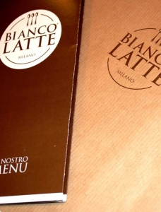 BIANCO LATTE - MILAN