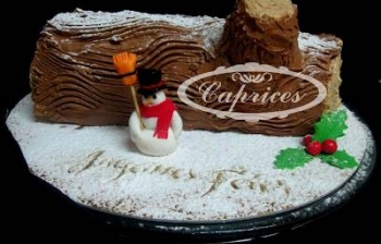 SWEET XMAS BY CAPRICES