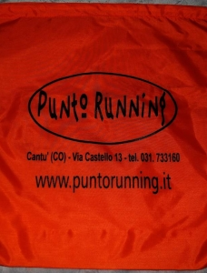 SPRING RUNNING OUTFIT - PUNTO RUNNING AGAIN
