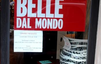 COSE BELLE DAL MONDO SHOP