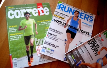 TIPS FOR RUNNERS: WHAT TO READ