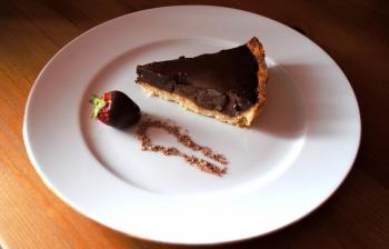 PASSION POIRE ET CHOCOLAT