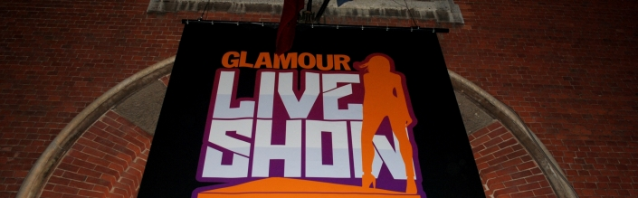 GLAMOUR LIVE SHOW