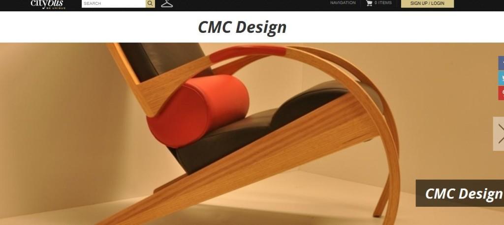 cmc design