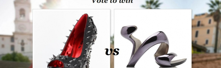 CITYBLIS: VOTE FOR YOUR STYLE